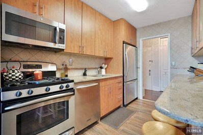 2100 LINWOOD Avenue UNIT 12V, Fort Lee, NJ 07024 - MLS#: 1949887