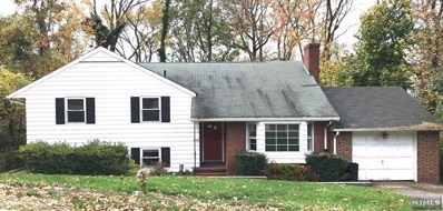 570 RIDGELAND Terrace, Leonia, NJ 07605 - MLS#: 1950254