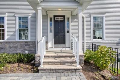 30 ASPEN Drive UNIT 3805, Cedar Grove, NJ 07009 - MLS#: 1950279