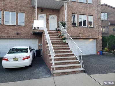 220 CLIFF Street UNIT A, Cliffside Park, NJ 07010 - MLS#: 1950354