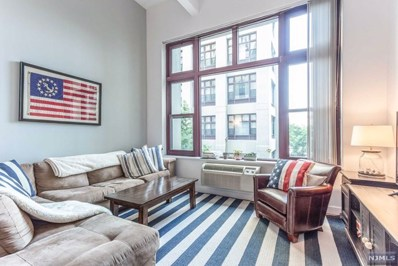 1500 HUDSON Street UNIT 2U, Hoboken, NJ 07030 - MLS#: 1950454