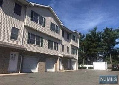 596 HARRISON Avenue UNIT 3, Lodi, NJ 07644 - MLS#: 1950577