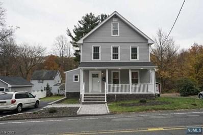 3 RIDGE Road, Little Falls, NJ 07424 - MLS#: 1950920