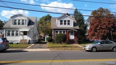 650 E PASSAIC Avenue, Bloomfield, NJ 07003 - MLS#: 1950946