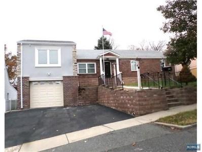 100 LOCUST Avenue, North Arlington, NJ 07031 - MLS#: 1951023