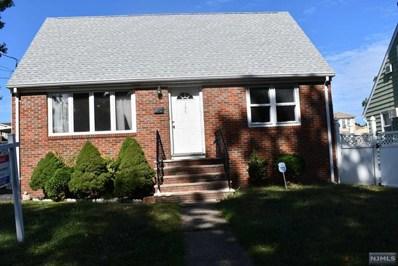 125 SUMMIT Avenue, Elmwood Park, NJ 07407 - MLS#: 1951107
