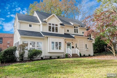 40 THURSTON Terrace, Glen Rock, NJ 07452 - MLS#: 1951195