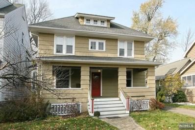 12 BURNSIDE Street, Montclair, NJ 07043 - MLS#: 1951208