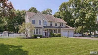 3 SHERMAN Avenue, Pequannock Township, NJ 07444 - MLS#: 1951262