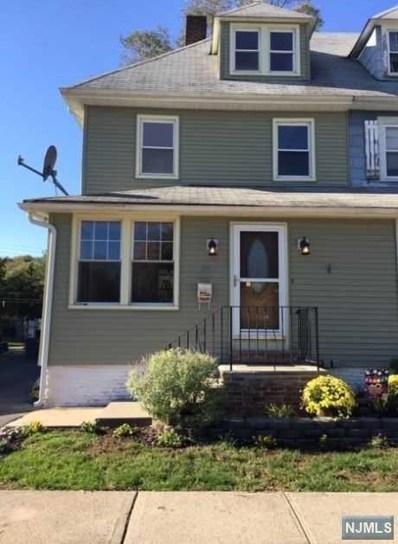 10 HOWARD Street, Pompton Lakes, NJ 07442 - MLS#: 1951293