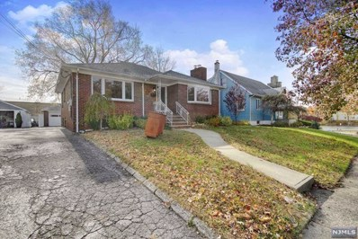 6 WASHINGTON Avenue, Elmwood Park, NJ 07407 - MLS#: 1951329