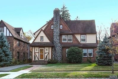 21 STEPHEN Street, Montclair, NJ 07042 - MLS#: 1951385