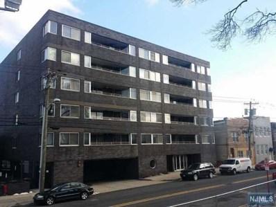 364 PALISADE Avenue UNIT 3C, Cliffside Park, NJ 07010 - MLS#: 1951570