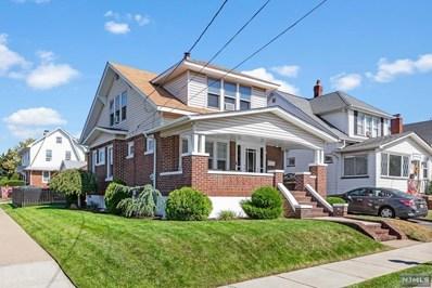 244 E 7TH Street, Clifton, NJ 07011 - MLS#: 1951969