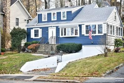 48 HILLSIDE Avenue, Caldwell, NJ 07006 - MLS#: 1952301