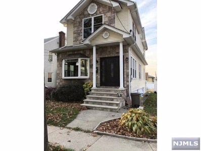 620 2ND Street, Carlstadt, NJ 07072 - MLS#: 1952424