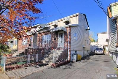 473 PARK Avenue, Fairview, NJ 07022 - MLS#: 1952639