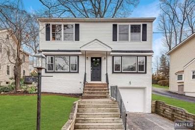 56 FERNDALE Road, North Caldwell, NJ 07006 - MLS#: 1953084