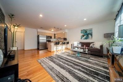 481 WALKER Street UNIT 1F, Fairview, NJ 07022 - MLS#: 1953577
