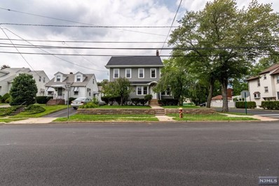 164 LUDDINGTON Avenue, Clifton, NJ 07011 - MLS#: 1954095