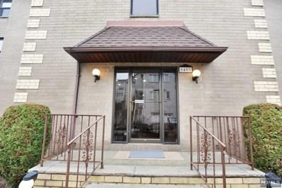 6403 LIBERTY Avenue UNIT 1C, North Bergen, NJ 07047 - MLS#: 1954874