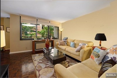 326 PROSPECT Avenue UNIT 4B, Hackensack, NJ 07601 - MLS#: 1955128