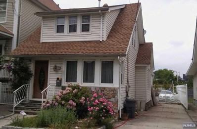 84 LITTLE Street, Belleville, NJ 07109 - MLS#: 1955389