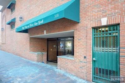 318 54TH Street UNIT 4E, West New York, NJ 07093 - MLS#: 1955602