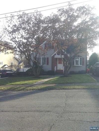 23 GORDON Avenue, Dumont, NJ 07628 - MLS#: 1955629