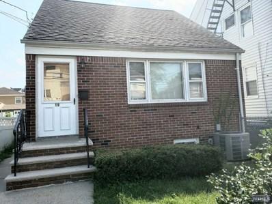 19 ALBERT Street, North Arlington, NJ 07031 - MLS#: 20000154