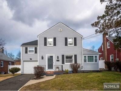 21 LEROME Place, Teaneck, NJ 07666 - MLS#: 20002112