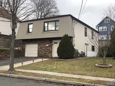 121 COLUMBIA Street, Wood Ridge, NJ 07075 - MLS#: 20002413