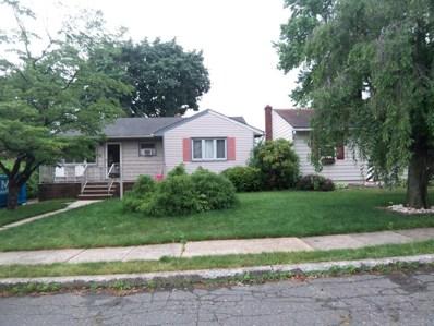 4 Virginia Street, Sayreville, NJ 08872 - MLS#: 21624347