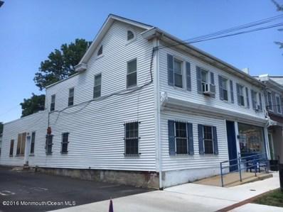 12 S Main Street, Allentown, NJ 08501 - MLS#: 21628714