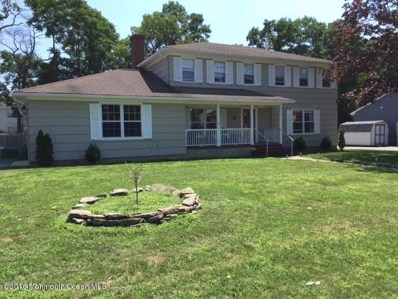 18 Ridge Road, West Long Branch, NJ 07764 - MLS#: 21628737
