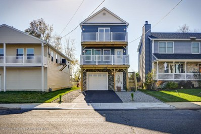 628 Front Street, Union Beach, NJ 07735 - MLS#: 21634486