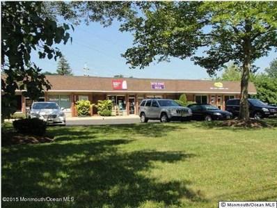 10 Merchants Way, Colts Neck, NJ 07722 - MLS#: 21638938