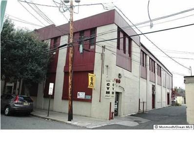 10 Pearl Street UNIT 30, Long Branch, NJ 07740 - MLS#: 21641701