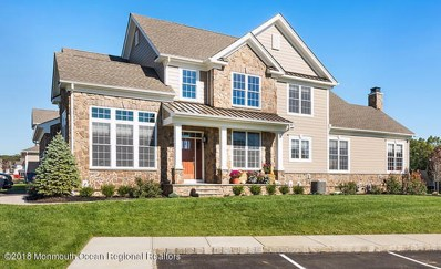 2 Langton Drive, Holmdel, NJ 07733 - MLS#: 21641847