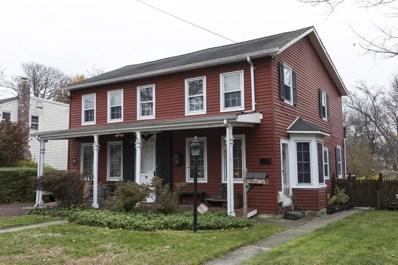 54 Pemberton Avenue, Oceanport, NJ 07757 - MLS#: 21644616