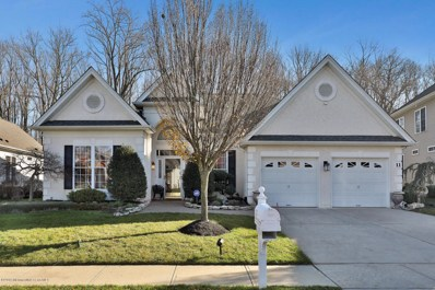 11 Quincy Court, Freehold, NJ 07728 - MLS#: 21644800