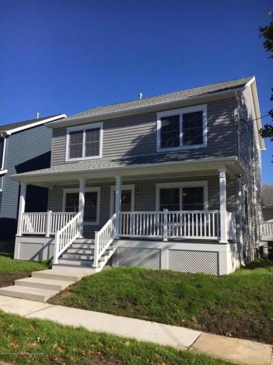 1404 C Street, Belmar, NJ 07719 - MLS#: 21705908