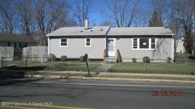 620 Hulses Corner Road, Howell, NJ 07731 - MLS#: 21708221