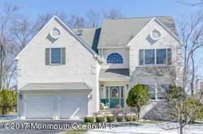 309 Old Deal Road, Eatontown, NJ 07724 - MLS#: 21710365