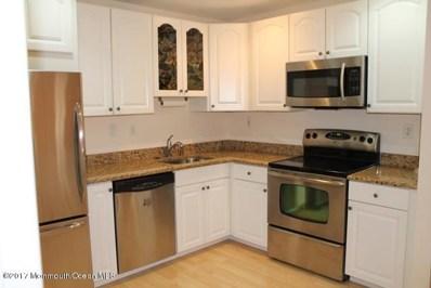 118 Amberly Drive UNIT P, Manalapan, NJ 07726 - MLS#: 21710980