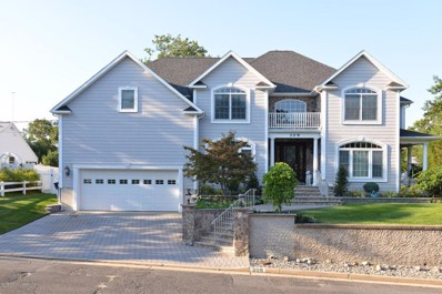 309 Prospect Avenue, Neptune Township, NJ 07753 - MLS#: 21711467