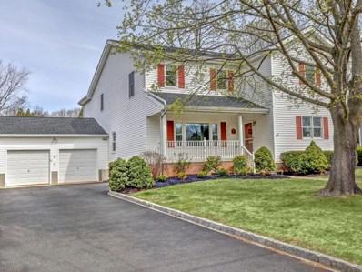 40 Silverwhite Road, Little Silver, NJ 07739 - MLS#: 21713698