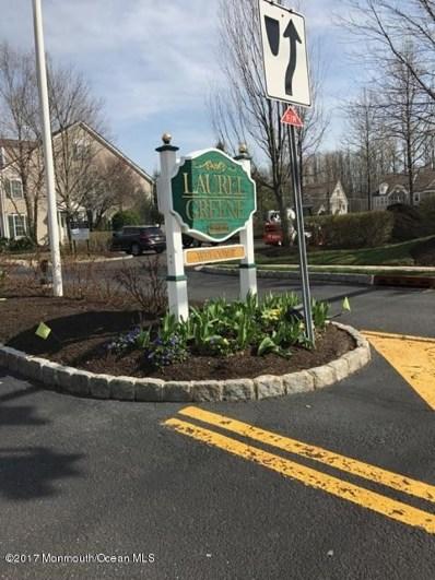 81 Ironwood Court, Middletown, NJ 07748 - MLS#: 21713702