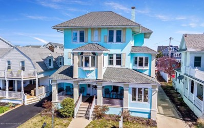 204 5TH Avenue, Belmar, NJ 07719 - MLS#: 21714274