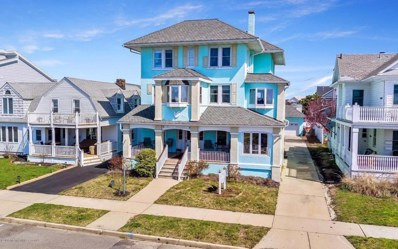 204 5TH Avenue, Belmar, NJ 07719 - MLS#: 21714276